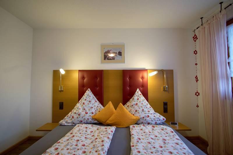 Doppelzimmer im Kandelblick